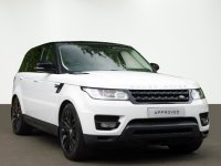 LAND ROVER RANGE ROVER SPORT 3.0 SDV6 HSE Dynamic 5dr Auto