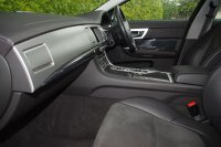 JAGUAR XF 3.0d V6 R-Sport 4dr Auto [Start Stop]