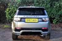 LAND ROVER DISCOVERY SPORT 2.0 Si4 290 HSE Dynamic Luxury 5dr Auto