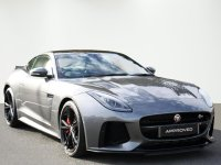 JAGUAR F-TYPE 5.0 Supercharged V8 SVR 2dr Auto AWD