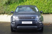 LAND ROVER DISCOVERY SPORT 2.0 TD4 180 SE 5dr Auto