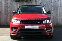 LAND ROVER RANGE ROVER SPORT 3.0 SDV6 [306] Autobiography Dynamic 5dr Auto