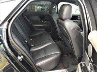 JAGUAR XJ 3.0d V6 R-Sport 4dr Auto