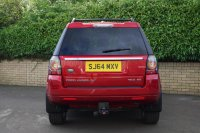 LAND ROVER FREELANDER 2.2 TD4 SE Tech 5dr