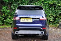LAND ROVER DISCOVERY 2.0 SD4 HSE Luxury 5dr Auto