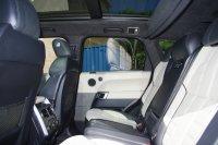LAND ROVER RANGE ROVER SPORT 3.0 SDV6 Autobiography Dynamic 5dr Auto