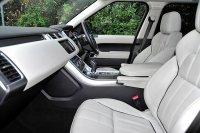 LAND ROVER RANGE ROVER SPORT 3.0 SDV6 [306] HSE Dynamic 5dr Auto