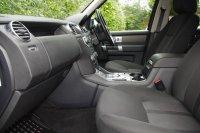 LAND ROVER DISCOVERY 3.0 SDV6 GS 5dr Auto