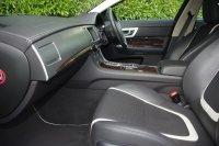 JAGUAR XF 2.2d [200] Portfolio 4dr Auto