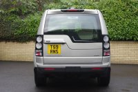 LAND ROVER DISCOVERY 3.0 SDV6 HSE 5dr Auto