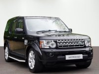 LAND ROVER DISCOVERY 3.0 SDV6 255 HSE 5dr Auto