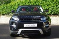 LAND ROVER RANGE ROVER EVOQUE 2.2 SD4 Dynamic 3dr Auto