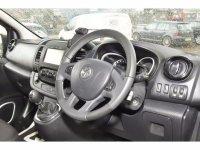 VAUXHALL VIVARO 2900 1.6CDTI BiTurbo 145PS Sportive H1 Double Cab 6 seater