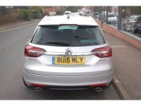 VAUXHALL INSIGNIA Elite Nav 2.0CDTi Bi-Turbo 195PS Automatic