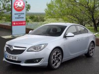 VAUXHALL INSIGNIA 2.0 CDTi [170] ecoFLEX Limited Edition 5dr [S/S]