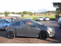 VAUXHALL CORSA 3 DOOR 1.2 Limited Edition