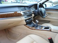 BMW 5 Series 520d SE Touring