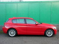 BMW 1 Series 120d SE 5-door