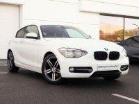 BMW 1 Series 116i Sport 3-door