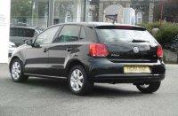 Volkswagen Polo 1.4 (85ps) Match DSG