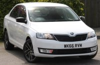 skoda Rapid 1.2 TSI (110PS) Sport