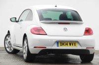 Volkswagen Beetle 2.0 TDI (140 PS)
