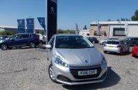 Peugeot 208 1.6 BlueHDi (75bhp) Active