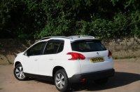 Peugeot 2008 1.6 e-HDi (92bhp) Active (S/S)