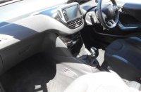 Peugeot 208 1.6 e-HDi 92 FAP Allure (S/S)