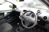 Peugeot 107 1.0 12v Active
