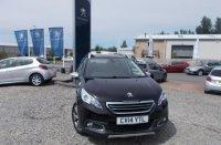 Peugeot 2008 1.6 e-HDi (92bhp) Feline Calima Ambience (S/S)