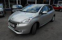 Peugeot 208 1.4 e-HDi 70 FAP Access+ (S/S)