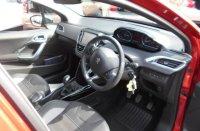 Peugeot 2008 1.2 VTi PureTech (82bhp) Allure