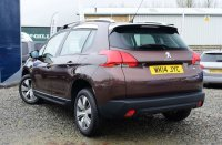 Peugeot 2008 1.6 e-HDi (92bhp) Active (S/S)