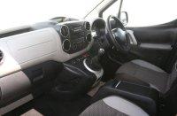 Peugeot Partner 1.6 HDi (92) Tepee Outdoor