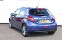Peugeot 208 1.6 BlueHDi (75bhp) Allure