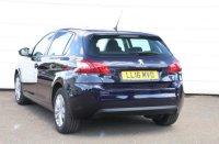 Peugeot 308 1.6 BlueHDi 120 Active