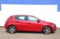 Peugeot 308 1.6 e-HDi 115 Allure