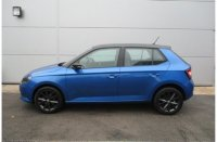skoda Fabia 1.2 TSI (90ps) Colour Edition (s/s)