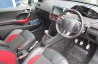 Peugeot 208 1.6 THP 200 GTi Prestige