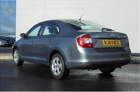 skoda Rapid 1.2 TSI (105 PS) SE