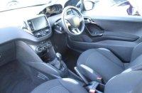 Peugeot 208 1.2 PureTech (82bhp) Active Design Lime