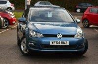 Volkswagen Golf 1.6 TDI Match BMT S/S (105PS)