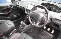 Peugeot 208 1.6 BlueHDi (100bhp) GT Line