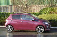 Peugeot 108 1.2 PureTech Allure TOP!