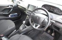 Peugeot 208 1.6 BlueHDi (100bhp) Allure