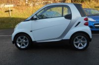 smart fortwo coupe 0.8 cdi (54bhp) Pulse