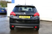 Peugeot 2008 1.2 VTi PureTech (110bhp) Allure