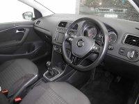 Volkswagen Polo 1.2 TSI SE (90 PS) (s/s) 5-Dr