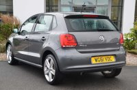 Volkswagen Polo 1.4 SEL (85 PS) 5-Dr